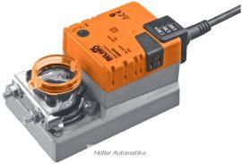 BELIMO NM230A 10N-os 230V-os zsalumozgató max 2m2 zsalufelületig