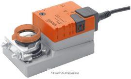 BELIMO NM24A-SR 10N-os 24V-os 0..10V vezérlésű zsalumozgató max 2m2 zsalufelületig