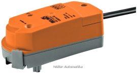 BelimoCQ24A-SZ motors hajtás 24VAC/DC vezérlés: 0..10V, kábeles bekötés