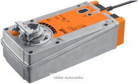 BELIMO EF24A-SR 30N-os 24V-os 0..10V vezérlésű zsalumozgató rugóvisszatérítéssel max 6 m2 zsalufelületig