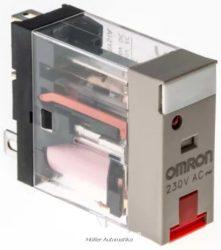 G2R-1-SNI 24VAC (S) ipari kisrelé