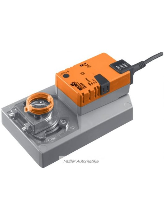 BELIMO GM230A 40N-os 230V-os zsalumozgató max 8m2 zsalufelületig