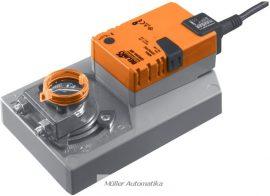 BELIMO GM24A-SR 40N-os 24V-os 0..10V vezérlésű zsalumozgató max 8m2 zsalufelületig