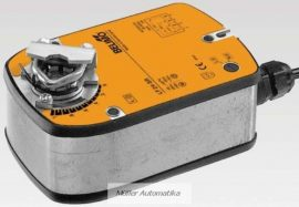 BELIMO LF24-SR 4N-os 24V-os  0..10V vezérlésű zsalumozgató  rugóvisszatérítéssel max 0,8m2 zsalufelületig