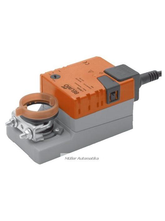 BELIMO LMC230A 5N-os gyorsjárású (35 sec) 230V-os zsalumozgató max 1m2 zsalufelületig