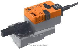 BELIMO LRQ24A-SZ szupergyorsjárású (9 sec) 24V-os 0..10V vezérlésű golyóscsap hajtómű DN25-ig