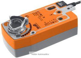 BELIMO NF24A-SZ 10N-os 24V-os 0..10V vezérlésű zsalumozgató rugóvisszatérítéssel max 2m2 zsalufelületig
