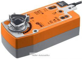 BELIMO NFA 10N-os 24..240V-os zsalumozgató rugóvisszatérítéssel max 2m2 zsalufelületig