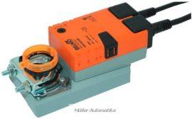 BELIMO NM230ASR 10N-os 230V-os 0..10V vezérlésű zsalumozgató max 2m2 zsalufelületig