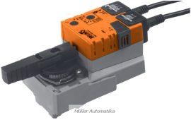 BELIMO NR230A-S 230V-os golyóscsap hajtómű DN32(40)-ig beépített állásvisszajelző kapcsolóval