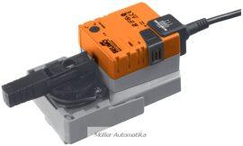 BELIMO NR24A-SR 24V-os 0..10V vezérlésű golyóscsap hajtómű DN32(40)-ig