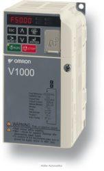 OMRON VZA4011FAA 3x400V 11/15kW-os frekvenciaváltó