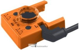 BELIMO S2A állásvisszajelző segédkapcsoló két pozicióhoz
