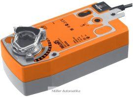 BELIMO SF24A 20N-os 24V-os zsalumozgató rugóvisszatérítéssel max 4 m2 zsalufelületig