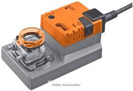 BELIMO SM24A-SR 20N-os 24V-os 0..10V vezérlésű zsalumozgató max 4m2 zsalufelületig