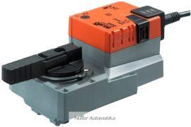 BELIMO SR230A 230V-os golyóscsap hajtómű DN50-ig