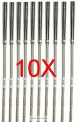 WTS-1  6x60mm-es kábelhőérzékelő 10 db-os pack -20%